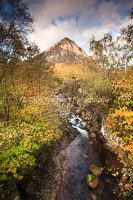 Under The Buachaille