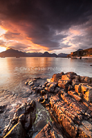 Reaching Out, Elgol