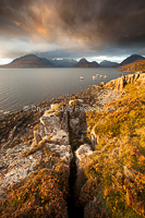 Natural Wonders, Elgol