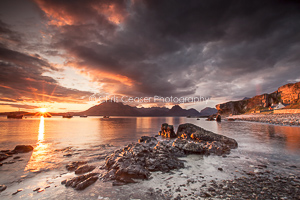 Sundrenched, Elgol
