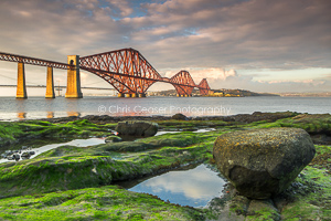 Evolution, Forth Bridge