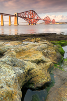 Steel & Stone, Forth Bridge
