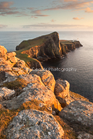 Rocks & Ridges, Neist Point