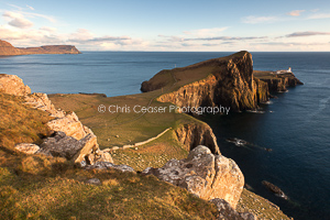 View From The Cliffs, neist point