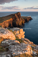 Under The Setting Sun, Neist Point