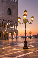 First Light, Palazzo Ducale