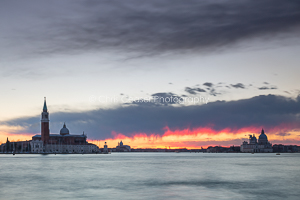 Band Of Fire, Venice