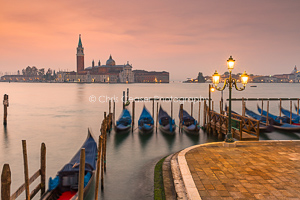 Waterfront, Grand Canal