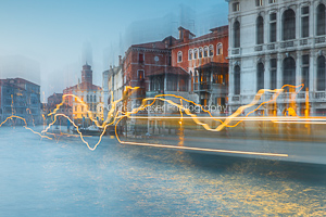 Venice In Motion, No. 1