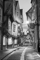 LP5. The Shambles. York